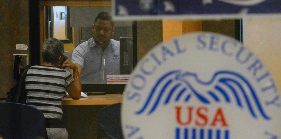 Puerto Ricans do not have full access to Social Security benefits like citizens in the states. (GFR Media) (horizontal-x3)