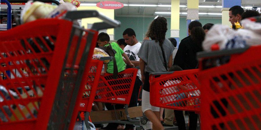 El supermercado cerrará el 15 de julio. (GFR Media) (horizontal-x3)