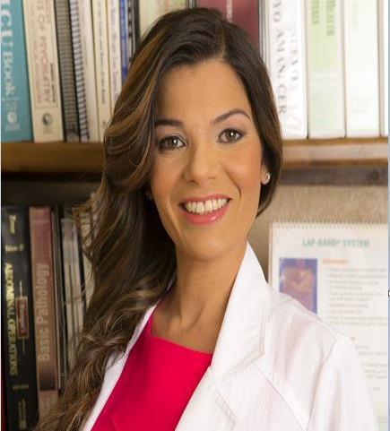 Ana Santos Quiñones