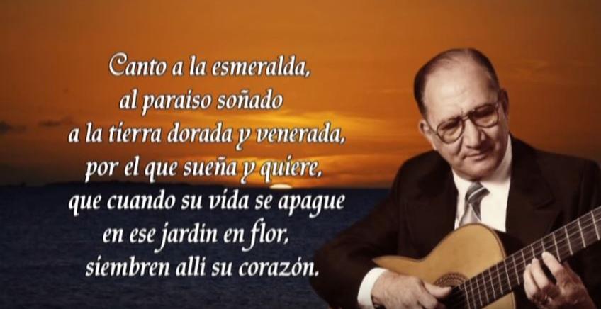 Fallece el compositor Edmundo Disdier (horizontal-x3)