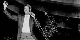 Benny Moré, el rey inmortal de la música cubana, cumple 100 años