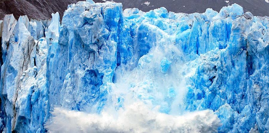 Las temperaturas cambiaron en todo el océano a medida que la Tierra vivía su última glaciación. (horizontal-x3)