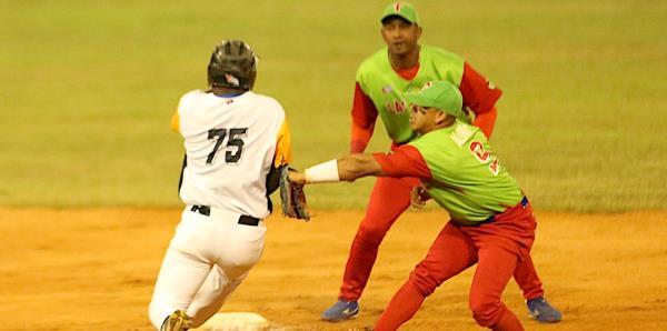 Cuba define su roster y pide ingreso oficial a Serie del Caribe