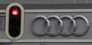 Multan por $925 millones a Audi