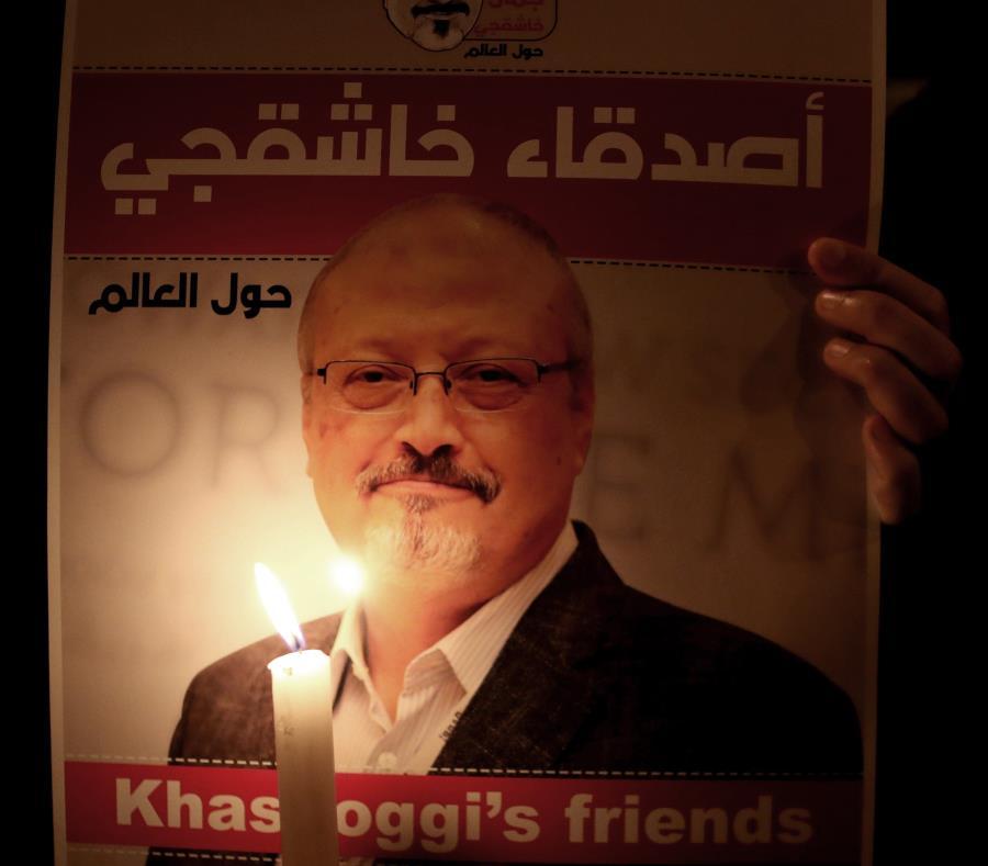 Jamal Khashoggi (semisquare-x3)