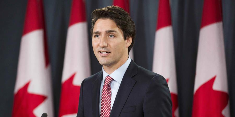 Canadá intenta solucionar la creciente crisis diplomática con Arabia Saudí (horizontal-x3)