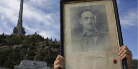 Aseguran que el dictador Francisco Franco dejó una herencia de $2 millones