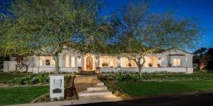 A la venta la mansión de Michael Phelps en Arizona