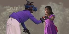 Ventajas y desventajas de usar la realidad virtual para reencontrarte con un familiar fallecido