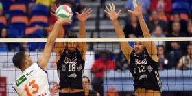 Mayagüez y Juncos: una lucha entre dos equipos 'nuevos' en la semifinal A del voleibol