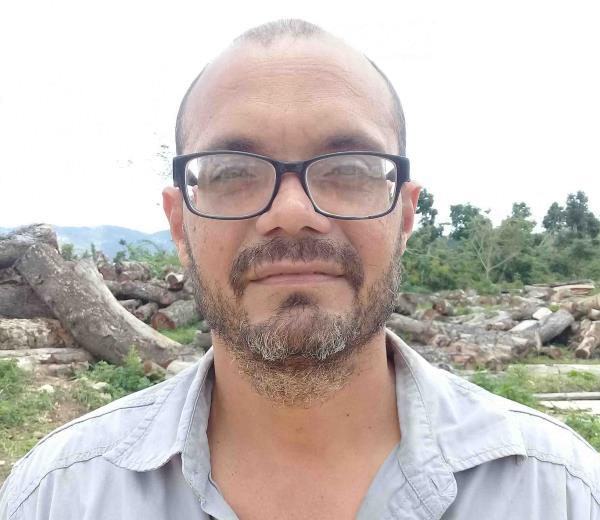 Andrés Rúa González