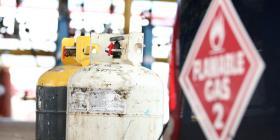 Sube el precio del gas licuado en Puerto Rico