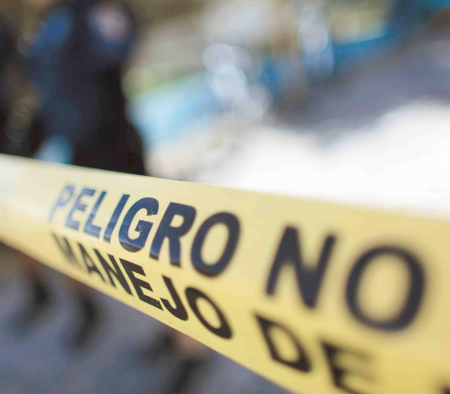 La Policía investiga el accidente fatal. (GFR Media) (semisquare-x3)