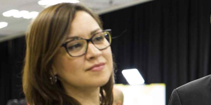 Rosa Seguí Cordero aspira al Senado por el Movimiento Victoria Ciudadana - El Nuevo Dia.com