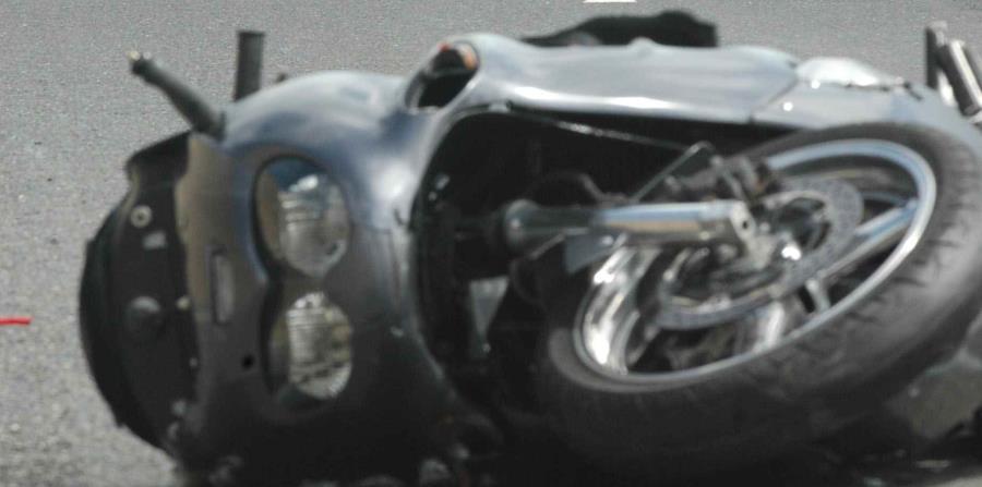 Una persona que conducía una motora falleció en Hato Rey el pasado viernes. (GFR Media) (horizontal-x3)
