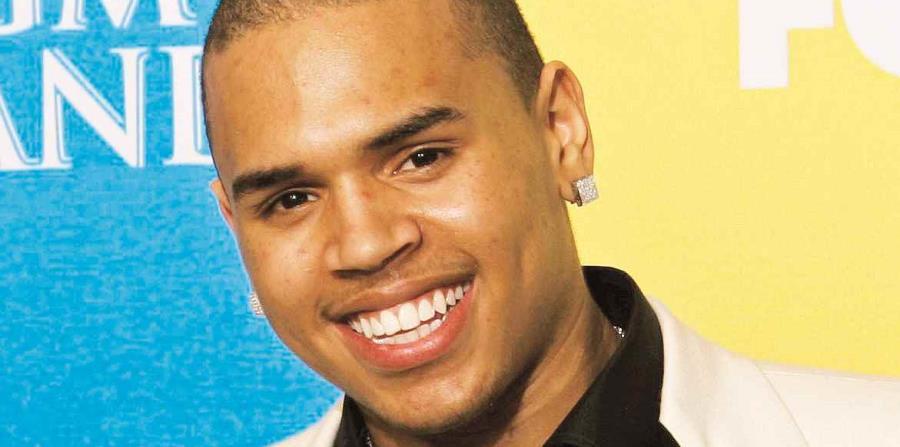 Nuevo Tatuaje De Chris Brown Provoca Burlas En Las Redes El Nuevo Día