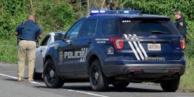 En lo que va de día van nueve personas denunciadas por conducir cuando no deben