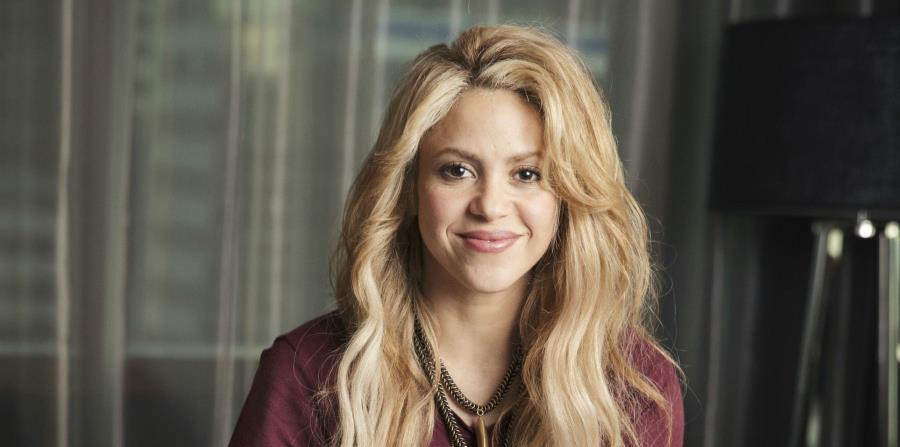El hijo menor de Shakira conquista Instagram con sus pasos de baile (horizontal-x3)