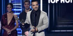 13 artistas que arrasaron en los Billboard 2018