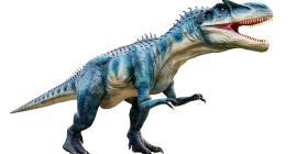 Identifican a una nueva especie de dinosaurio carnívoro