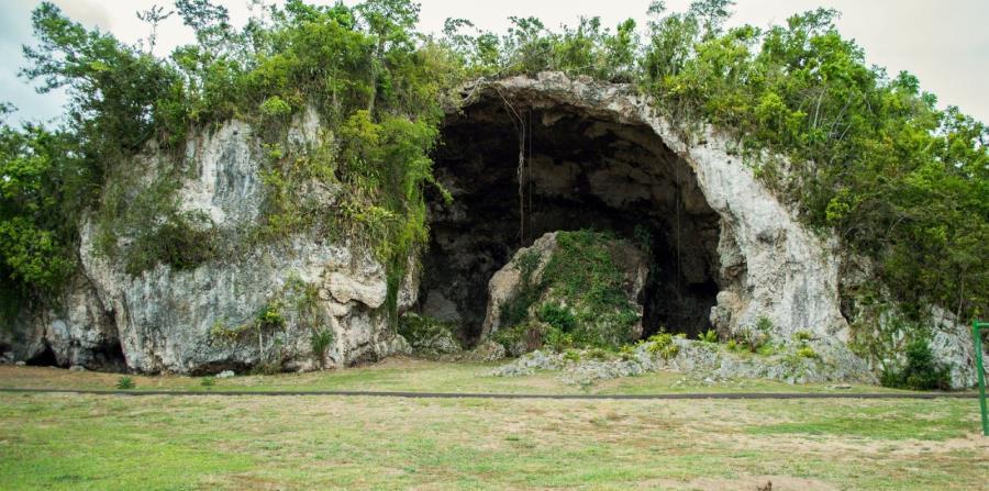 Cueva María de la Cruz (Suministrada)