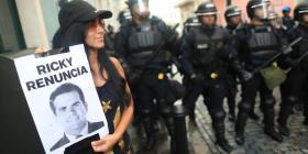 Coalición Power4PuertoRico pide también la dimisión de Rosselló