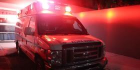 Un hombre muere tras impactar una verja en Manatí