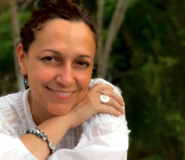 Mayra Jiménez Montano