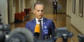 Ministros de la Unión Europea se reúnen en París por tema de migración