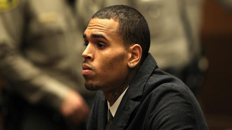 Chris Brown se declara no culpable de agresión en Florida (horizontal-x3)