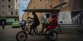 Cuba celebra los 500 años de La Habana con baile y fuegos artificiales