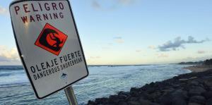 Fallece una persona luego que la embarcación que utilizaba fue arrastrada por corrientes de agua