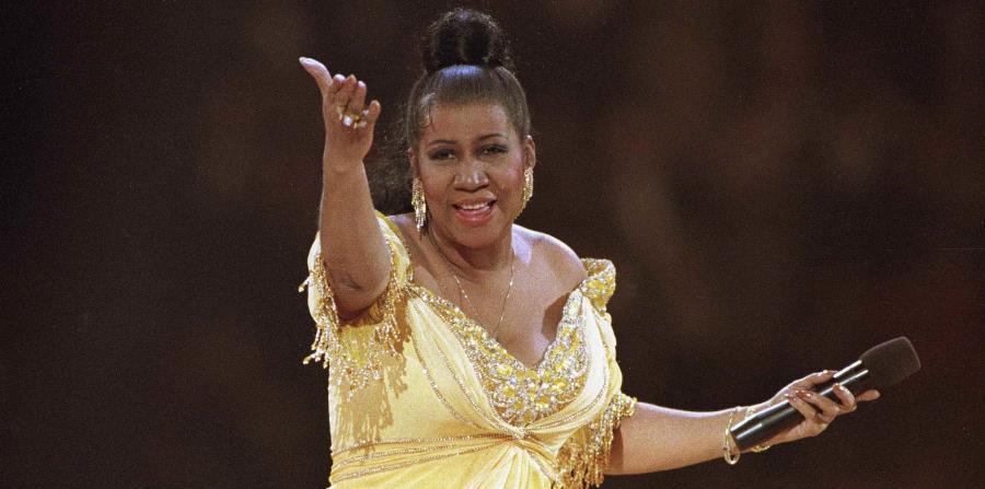 Revelan que Aretha Franklin no dejó testamento (horizontal-x3)