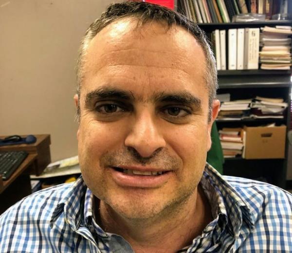 José Olazábal