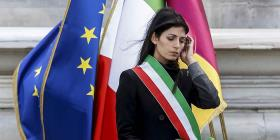 Roma no espera turistas en todo el 2020