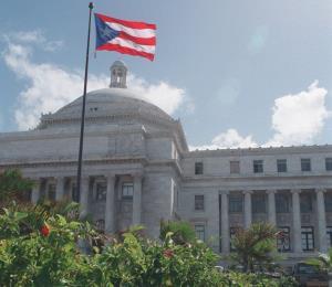 La receta que Puerto Rico necesita
