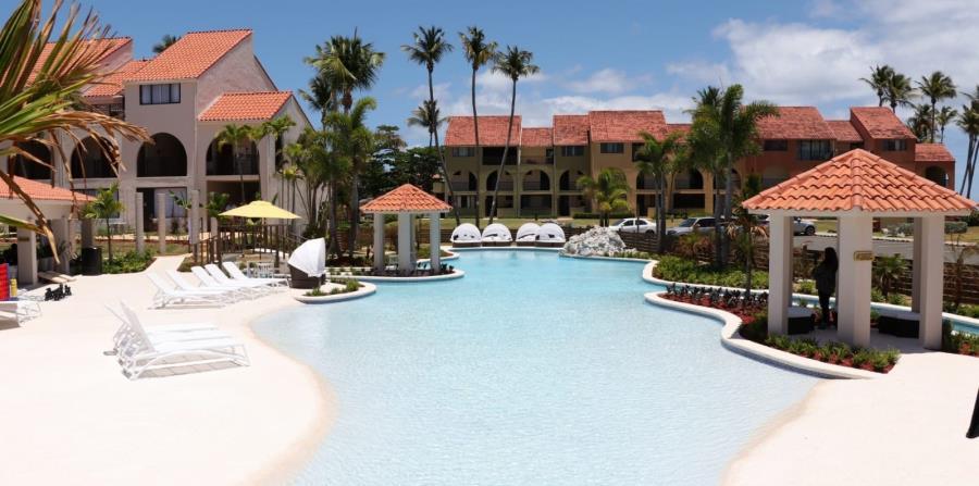 Candelero Beach Resort. (Archivo GFR Media)
