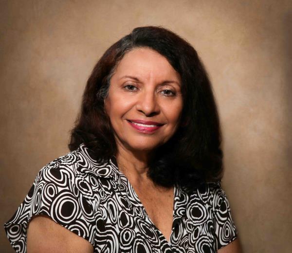 Lydia E. Ayala