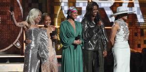 Revive los mejores momentos de los Grammy