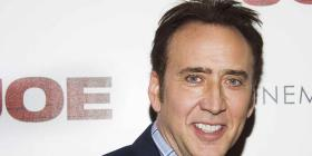 La exesposa de Nicolas Cage le exige indemnización tras un matrimonio que duró cuatro días