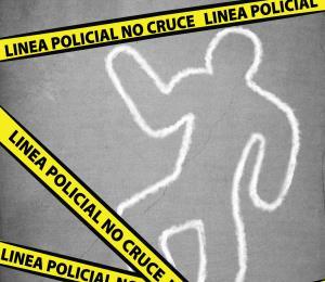 No hacen falta discursos para detener el crimen