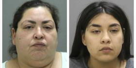 Acusadas de matar a embarazada para robarle su bebé se declaran inocentes