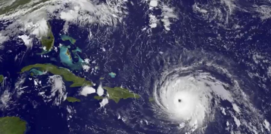 Una de las localidades que no se vio tan afectada fue la isla de Antigua. (horizontal-x3)