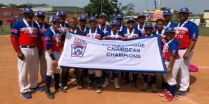 Grandes expectativas para Puerto Rico en la Serie Mundial de Pequeñas Ligas
