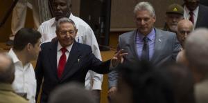 Culmina una era en Cuba