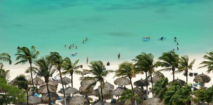 Aruba (Unsplash)