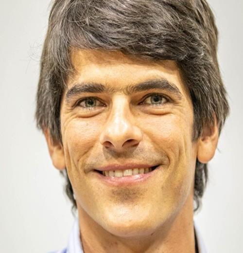 Michael Fernández Frey