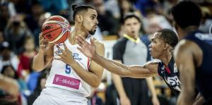 Cuesta arriba para los boricuas la segunda ventana de FIBA