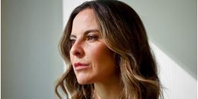 "Kate del Castillo revela su fugaz romance con Saúl ""Canelo"" Álvarez"