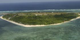 El cambio climático está a punto de hundir bajo el océano a estas islas